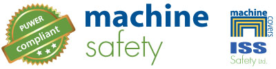 Machine Safety Logo