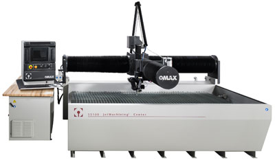 omax-waterjet-cutting-machine