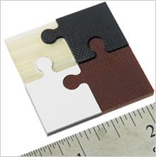 waterjet cutting jigsaw