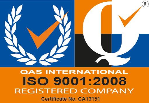 QAS-9001-2008