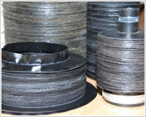 Circular bellows