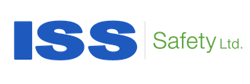 partners - ISS Safety Logo