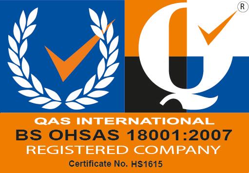 QAS-18001-2007